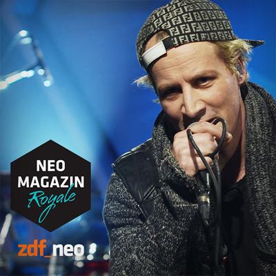 Neo Magazin Royale: Hetenzauber