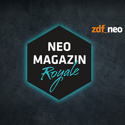 Neo Magazin Royale: Live in Concert