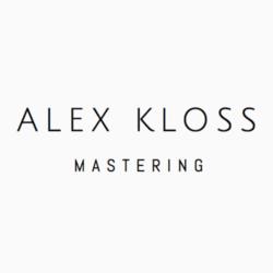 Alex Kloss Mastering logo
