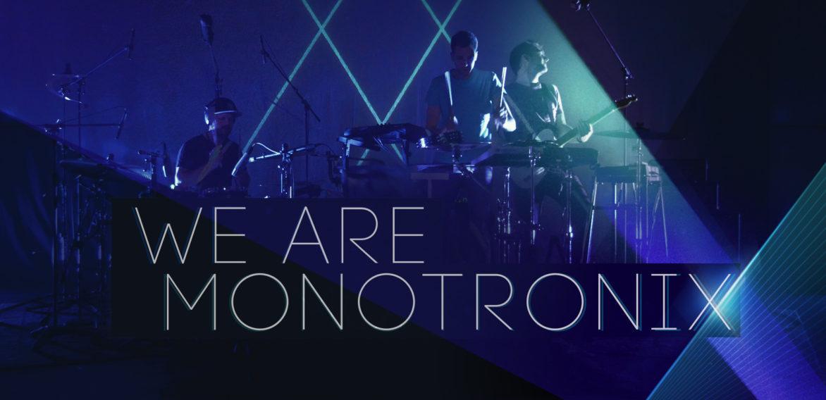 Monotronix Bandshot