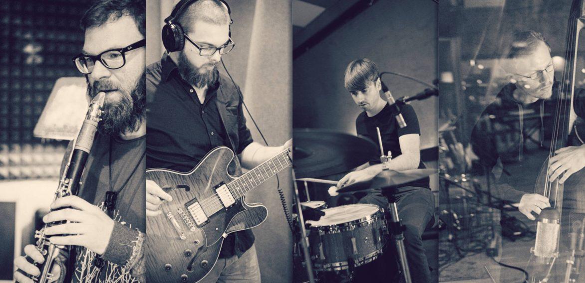 Jonas Hemmersbach Group band photo