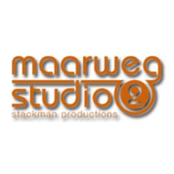 Maarwegstudio2 Logo