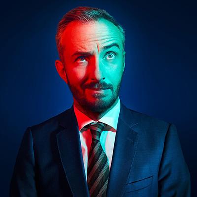 ZDF Magazin Royale Broadcast Tonmeister